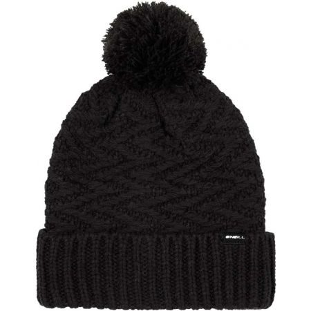 O'Neill BW NORA WOOL BEANIE - Дамска зимна шапка
