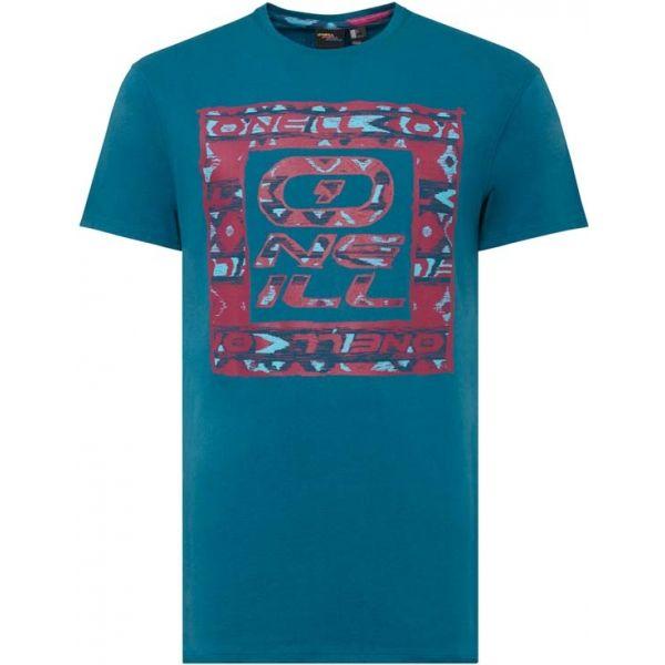 O'Neill LM THE RE ISSUE T-SHIRT modrá XXL - Pánské tričko