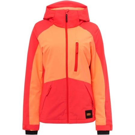 Dámská lyžařská/snowboardová bunda - O'Neill PW APLITE JACKET - 1