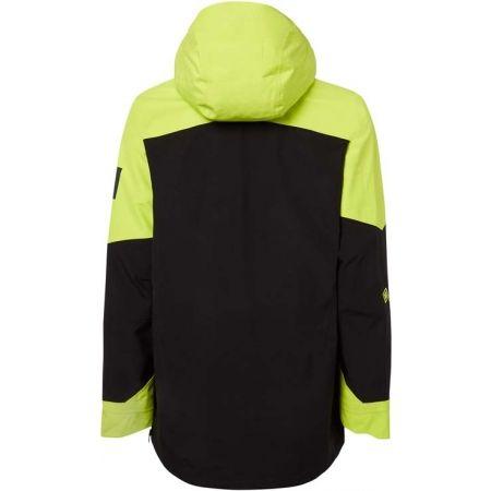 Pánská snowboardová/lyžařská bunda - O'Neill PM GTX 3L PSYCHO TECH ANORAK - 2