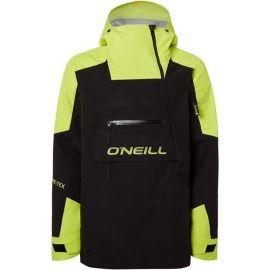 O'Neill PM GTX 3L PSYCHO TECH ANORAK - Pánska snowboardová/lyžiarska bunda