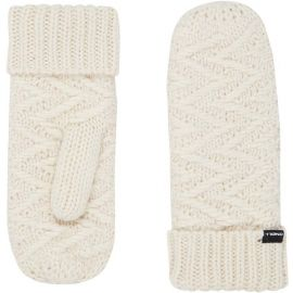 O'Neill BW NORA WOOL MITTENS - Women's winter gloves
