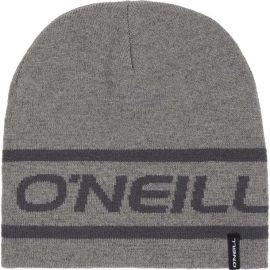 O'Neill BM REVERSIBLE LOGO BEANIE - Мъжка двулицева шапка