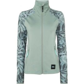 O'Neill PW PRINTED FLEECE - Hanorac fleece damă