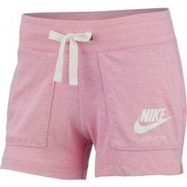 Nike NSW GYM VNTG SHORT - Дамски шорти