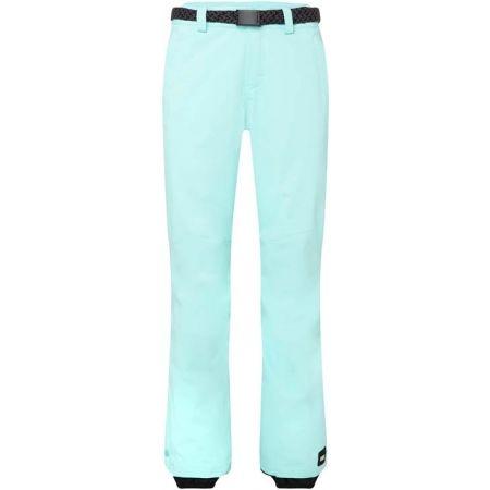 Dámské snowboardové/lyžařské kalhoty - O'Neill PW STAR SLIM PANTS - 1