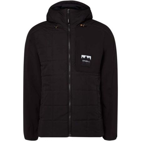 O'Neill PM MANEUVER QUILT-MIX JACKET - Men's winter jacket