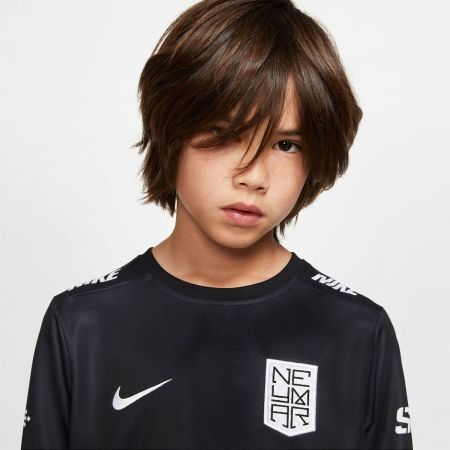 Chlapecké tričko - Nike NYR B NK DRY TOP SS - 6