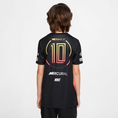 Chlapecké tričko - Nike NYR B NK DRY TOP SS - 9