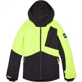 O'Neill PB APLITE JACKET - Chlapecká lyžařská/snowboardová bunda