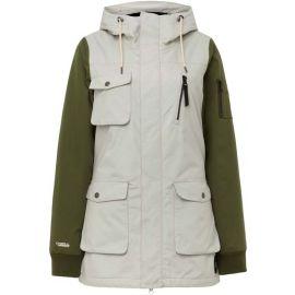 O'Neill PW CYLONITE JACKET - Dámská lyžařská/snowboardová bunda