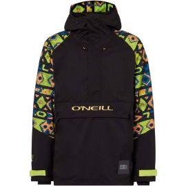O'Neill PM ORIGINAL ANORAK - Pánská snowboardová/lyžařská bunda