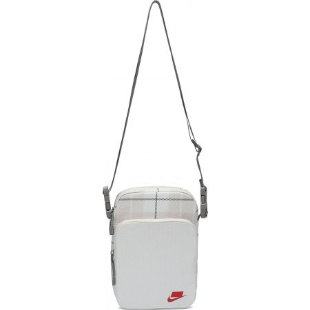 Nike HERITAGE SMIT - 2.0 AOP - Shoulder bag