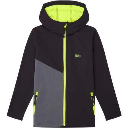 Chlapecká bunda - O'Neill PB MAGNATITE HYPERFLEECE - 1