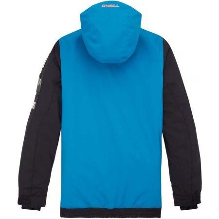 Chlapčenská lyžiarska/snowboardová bunda - O'Neill PB DECODE-BOMBER JACKET - 2