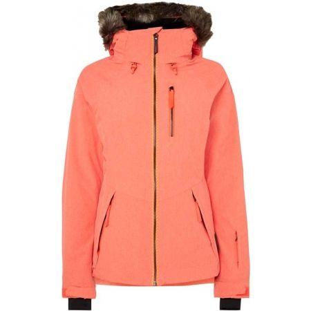 Dámská lyžařská/snowboardová bunda - O'Neill PW VAUXITE JACKET - 1