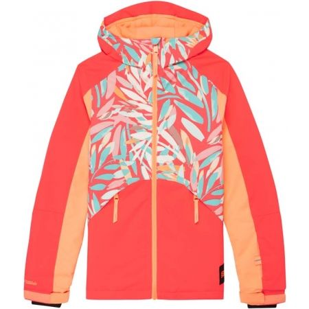 O'Neill PG ALLURE JACKET - Girls' ski/snowboarding jacket