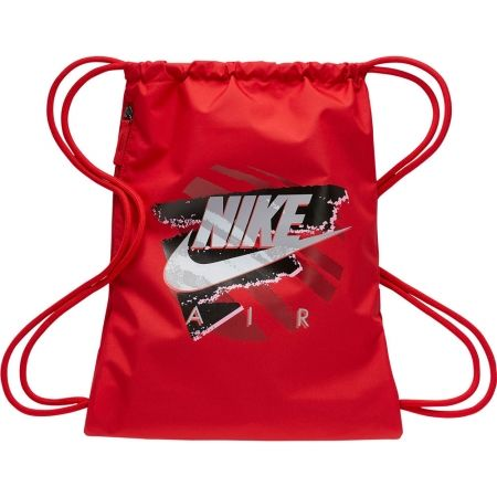 Спортна мешка - Nike HERITAGE GYMSACK - 2.0 GFX3 - 1