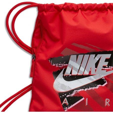 Спортна мешка - Nike HERITAGE GYMSACK - 2.0 GFX3 - 3