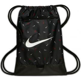 Nike BRASILA GYMSACK - 9.0 AOP 2