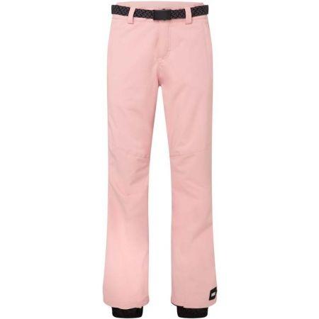 Dámske snowboardové/lyžiarske nohavice - O'Neill PW STAR SLIM PANTS - 1