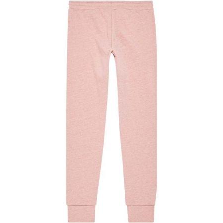 Spodnie dresowe dziewczęce - O'Neill LG MILLA SWEAT PANTS - 2