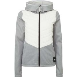 O'Neill PW ATHMOS BAFFLE MIX FLEECE - Women's hoodie