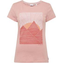 O'Neill LW ARIA T-SHIRT - Dámské tričko