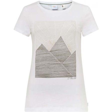 Dámske tričko - O'Neill LW ARIA T-SHIRT - 1