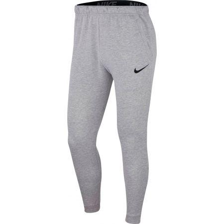 Pánské tréninkové kalhoty - Nike DRY PANT TAPER FLEECE - 1