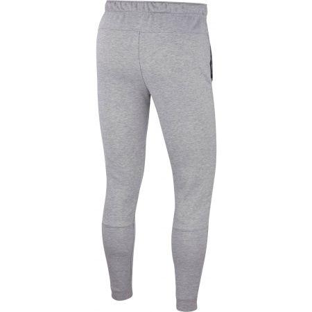 Pánské tréninkové kalhoty - Nike DRY PANT TAPER FLEECE - 2