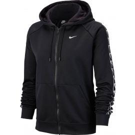 Nike NSW HOODIE FZ LOGO TAPE - Hanorac damă
