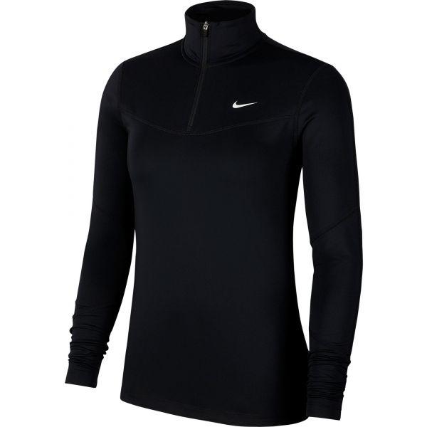 Nike NP WM TOP HZ čierna L - Dámsky top