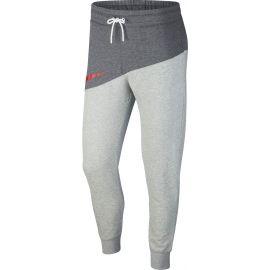 Nike NSW SWOOSH PANT FT - Pánské tepláky