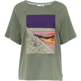 O'Neill LW AZURE T-SHIRT - Tricou de damă