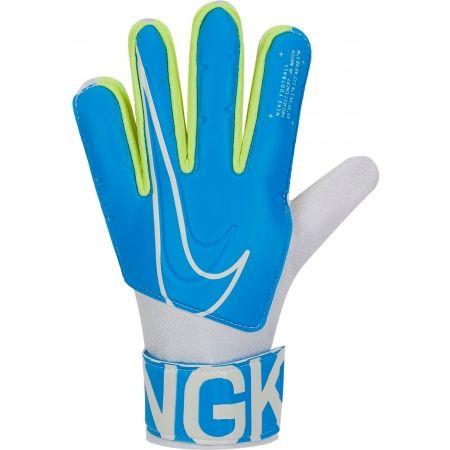 Dětské brankářské rukavice - Nike GOALKEEPER MATCH JR - 1