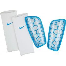 Nike MERCURIAL FLYLITE - Ochraniacze piłkarskie męskie