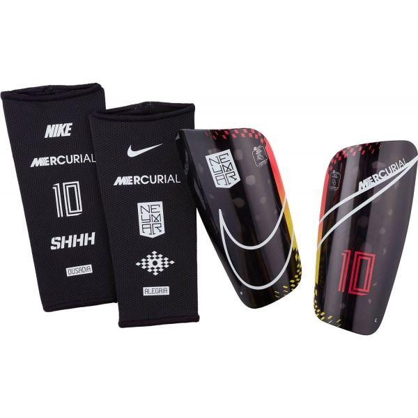 Nike MERCURIAL LITE NEYMAR JR - Pánske futbalové chrániče