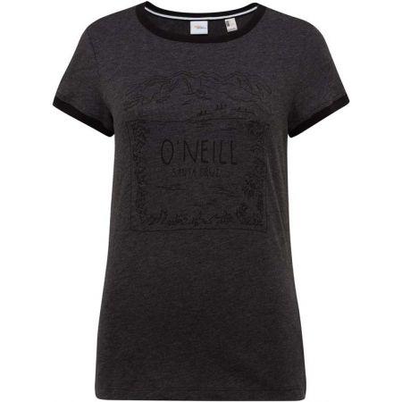 O'Neill LW AUDRA T-SHIRT - Dámske tričko