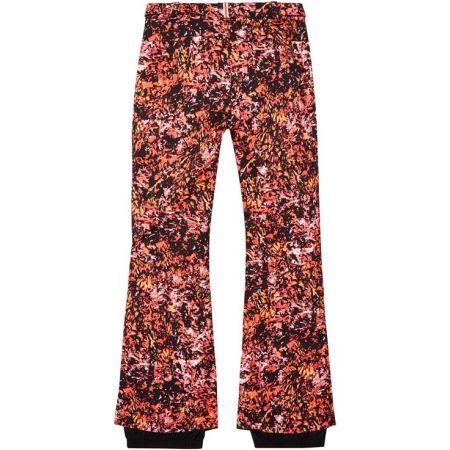 O'Neill PG CHARM SLIM PANTS - Spodnie narciarskie/snowboardowe dziewczęce