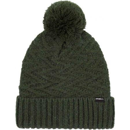 O'Neill BW NORA WOOL BEANIE - Dámská zimní čepice