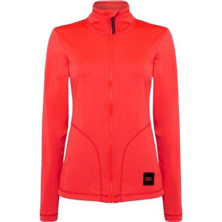 Hanorac fleece pentru femei - O'Neill PW CLIME FULL-ZIP FLEECE - 1