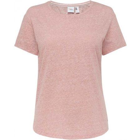 O'Neill LW ESSENTIAL T-SHIRT - Dámske tričko