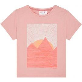 O'Neill LG SIERRA T-SHIRT - Dívčí tričko