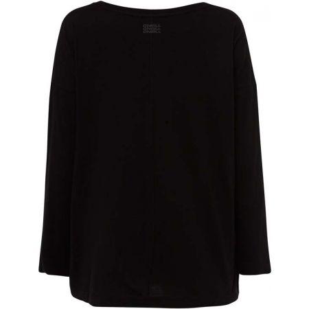 Dámské tričko s dlouhým rukávem - O'Neill LW KALANI L/SLV T-SHIRT - 2