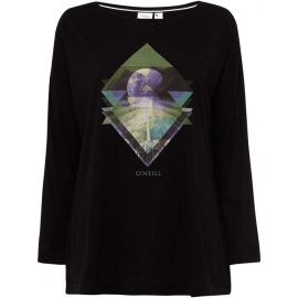 O'Neill LW KALANI L/SLV T-SHIRT - Dámské tričko s dlouhým rukávem