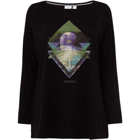 O'Neill LW KALANI L/SLV T-SHIRT - Dámske tričko s dlhým rukávom
