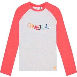 O'Neill LG NEVA L/SLV T-SHIRT - Tricou fete cu mâneci lungi