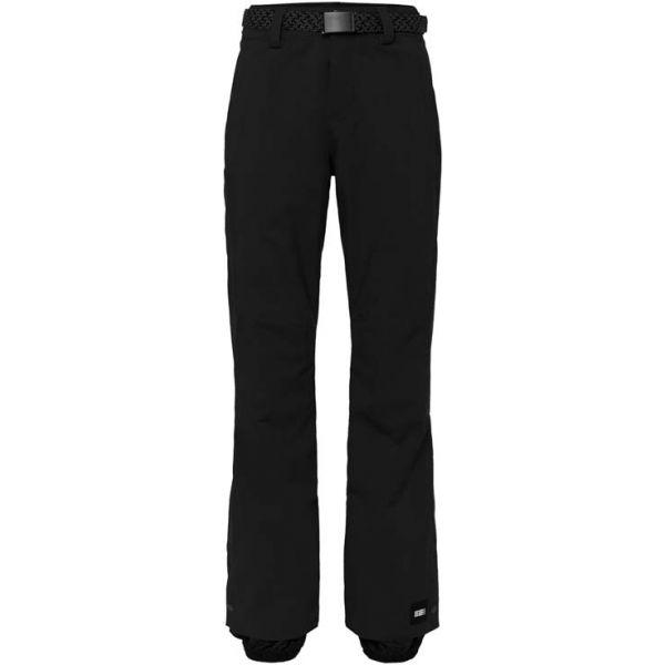 O'Neill PW STAR SLIM PANTS černá M - Dámské snowboardové/lyžařské kalhoty