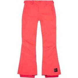 O'Neill PG CHARM REGULAR PANTS - Dívčí snowboardové/lyžařské kalhoty